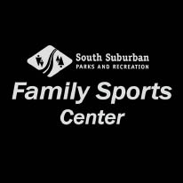 FAMILY SPORTS CENTER logo