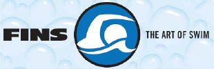 FINS Swim School in Spring, TX logo