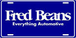 Fred Beans Ford Lincoln Dealership logo West Chester, PA