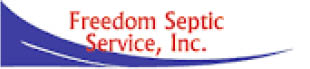 Freedom Septic Service in Sykesville, MD logo