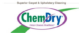 Chem-Dry in Overland Park, Kansas logo