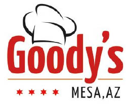 Goody's Cafe in California & Arizona Cities