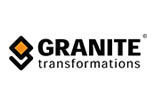 Granite Transformations Kitchens and Baths logo.