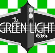 Green Light Diner in Poulsbo, WA logo