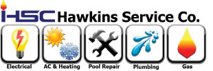 HAWKINS SERVICES CO. LOGO