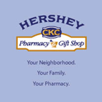 Hershey Pharmacy & Gift Shop