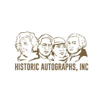 Historic Autographs Inc