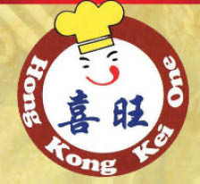 HONG KONG KEI ONE logo