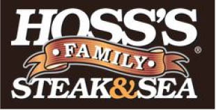 Hoss's Steak & Sea House - State College logo