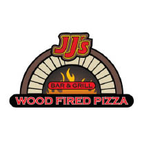 JJ's Bar & Grill Wood Fired Pizza
