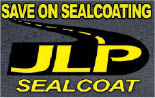 JLP SEALCOAT logo