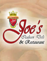 Joe's Deli & Restaurant