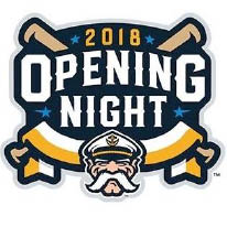 LAKE COUNTY CAPTAINS logo