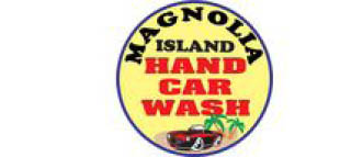 Magnolia Island Car Wash of Burbank, CA logo