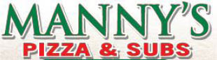 MANNY'S PIZZA & SUBS