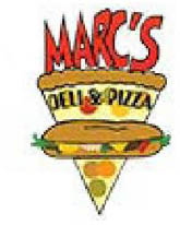 Marcs Deli And Pizza