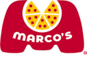 Marco's Pizza logo Colorado Springs, CO