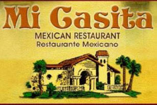 MI CASITA MEXICAN RESTAURANT logo