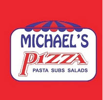 Michael's Pizza in Agoura Hills, CA logo