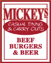 Mickey's Casual Dining