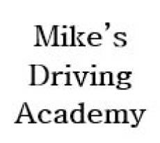 Mike's Driving Academy in Charleston, SC logo