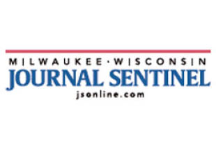 Milwaukee Journal Sentinel newspaper logo southeast Wisconsin