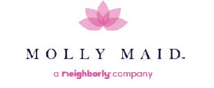 Molly Maid logo Molly Maid Tampa Bay Molly maid Tampa maids near me house cleaning near me
