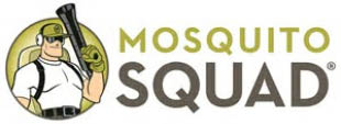Mosquito Squad in Lake Saint Louis, MO logo