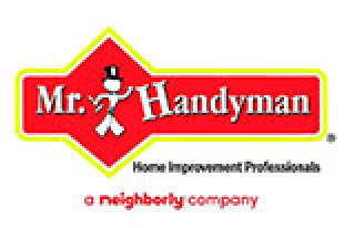 Mr. Handyman Of West Columbus