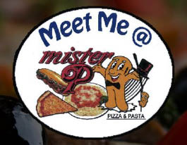 Mr. P Pizza & Pasta