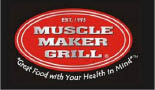 muscle maker grill,langhorne,philadelphia,salads,burgers,salads,healthy food,food coupon,northeast