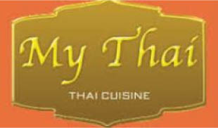 My Thai Restaurant in State College, PA logo