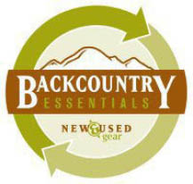 Backcountry Essentials new & used gear coupon in Bellingham, WA