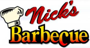 Nick's Barbecue featuring Video  Gaming