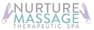 Nurture Massage Therapeutic Spa in Charleston, SC Logo