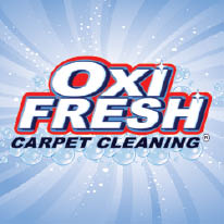 Oxi Fresh of South Jersey Logo