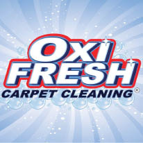 Oxi Fresh Carpet Cleaning in Emmaus & Bethlehem PA logo