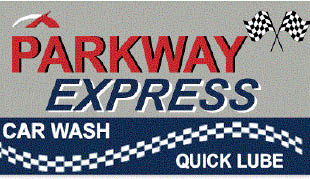 oil change, parkway express, quick lube, car wash, grand rapids, wyoming