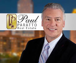 PAUL PARATTO-HOWARD HANNA logo