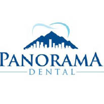 PANORAMA DENTAL logo