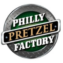Philly Pretzel Factory logo Whitehall, PA