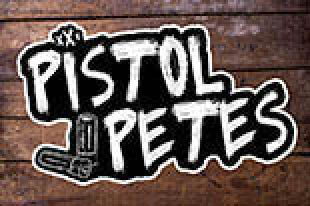 Pistol Pete's Rustic Home Decor