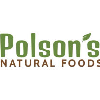 Polson's Natural Foods