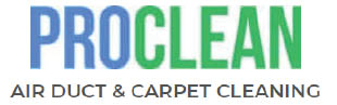 Proclean Air Duct Cleaning, carpet cleaning, Maryland, Virginia, Washington DC