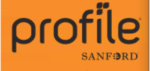 PROFILE BY SANFORD logo