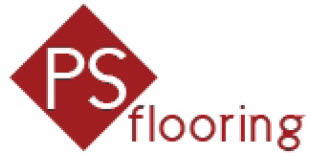 PS FLOORING logo