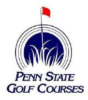 Penn State Golf Courses logo State College, PA