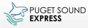 Puget Sound Express in Port Townsend, WA logo