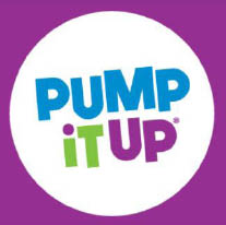 pump it up play place in waldorf, md