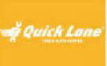 Quick Lane Tire & Auto Center